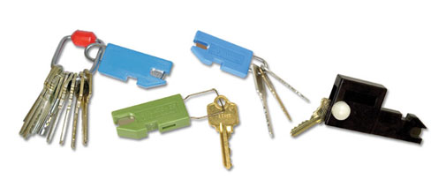Touch Screen Key Control Keywatcher Touch Morse Watchmans
